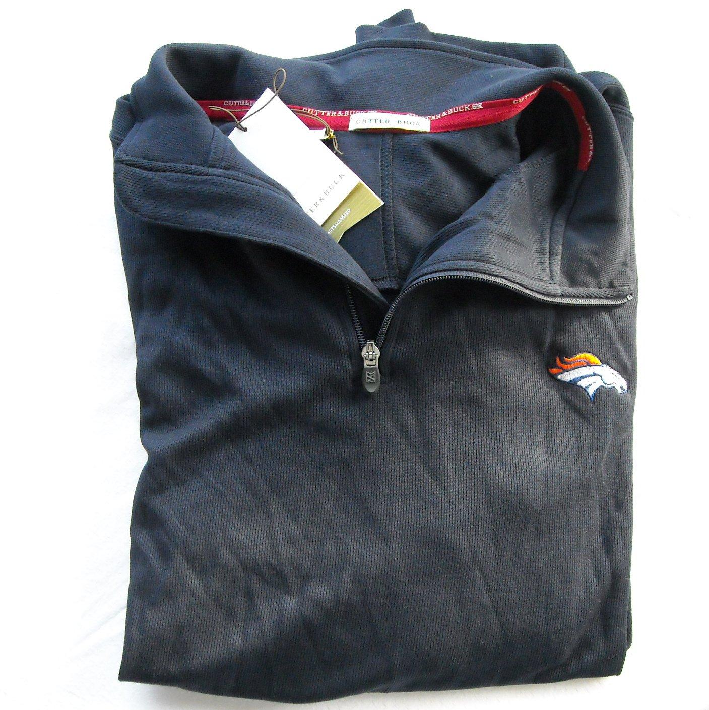 Cutter & Buck Mens Long Sleeve Pullover Sweater Size XXXL NWT