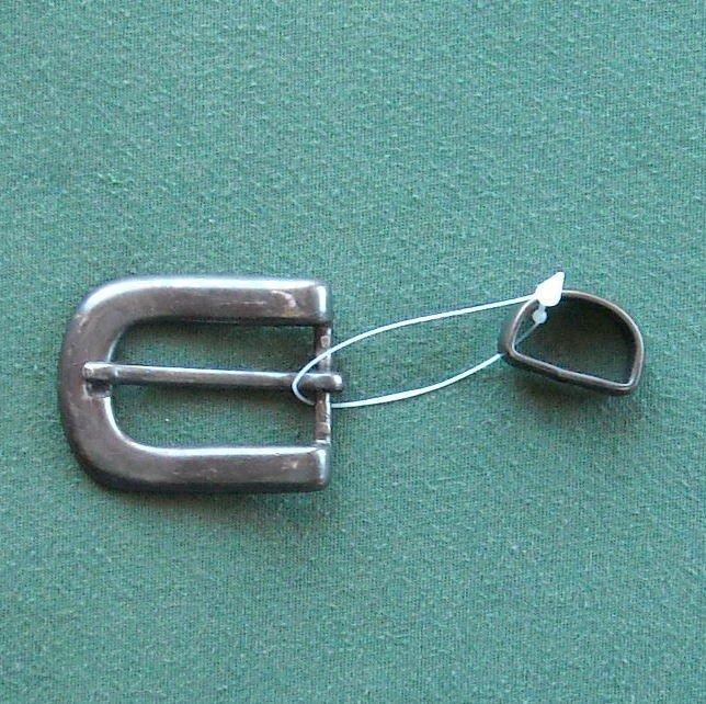 Womens belt buckle