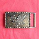 Vintage Flying Eagle belt buckle