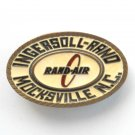 Ingersoll Rand Air Mocksville N.C. Belt Buckle