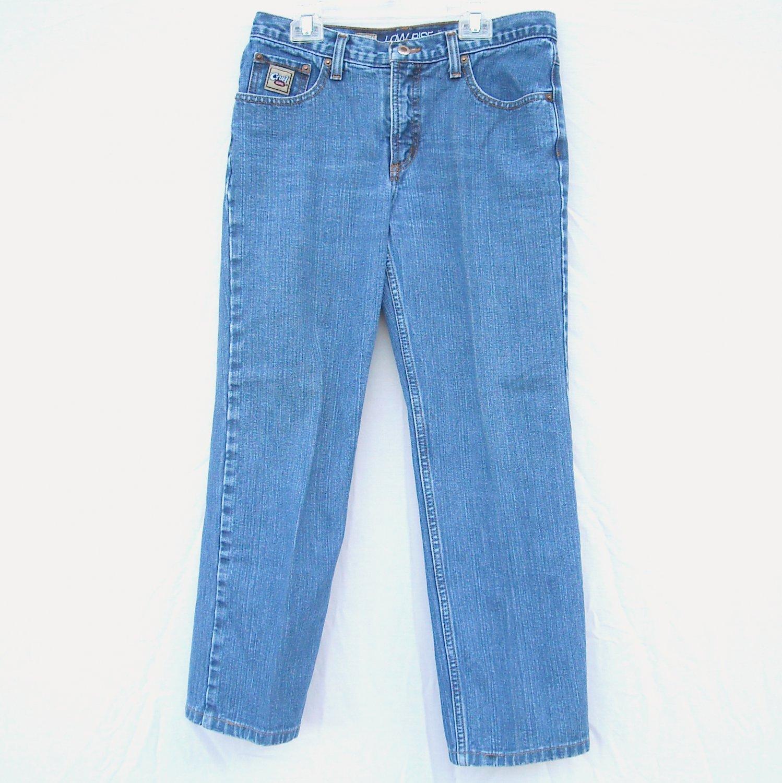 Cruel Girl #1 Low Rise Slim Teen's Denim Jeans Juniors Size 9