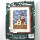 Elsa Williams Sea The Light Needlepoint Kit No 06397
