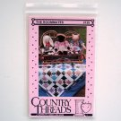 Country Threads The Roommates Doll Crafts Pattern No 125