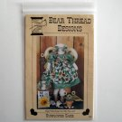 Bear Thread Designs Sunflower Sadie Doll Crafts pattern # 123