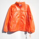 Reebok Outerwear Womens Red Orange color Jacket Size M