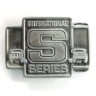 International Harvester S Series Limited Edition belt buckle