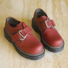 New Union Bay Women's Shoes Leather Size 6.5 M