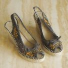 Montego Bay Club Womens Shoes Size 6