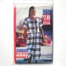 Butterick Sewing Pattern 6754 Size 6 - 14 See Sew Misses Very Easy Dress