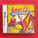 Ener-G Gym Rockets Nintendo DS game