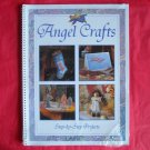 Angel Crafts book Step by step projects
