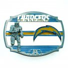 Chargers NFL National Football League Officially Licensed GAP Belt Buckle