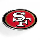 SF 49ers NFL Team National Football League GAP Belt Buckle