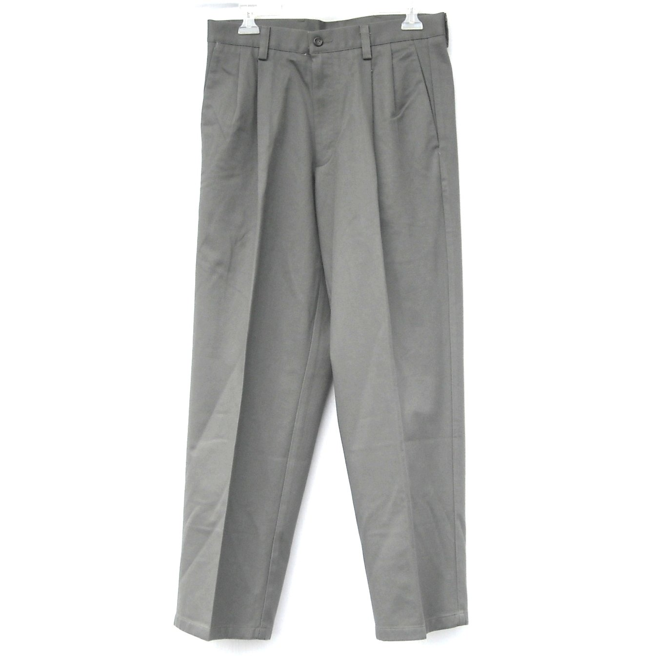 Dockers Classic Fit Gray Pants size 30 X 30