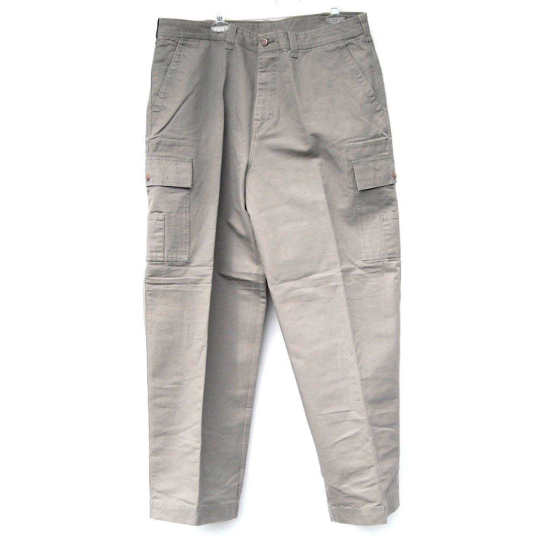 Big Mac Authentic Workwear Khaki Pants Size 40