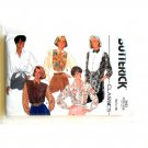 Misses Shirt Size 12 - 16 Vintage Butterick Sewing Pattern 3423