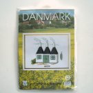 Permin Of Copenhagen Rogeri Danmark Cross Stitch Kit