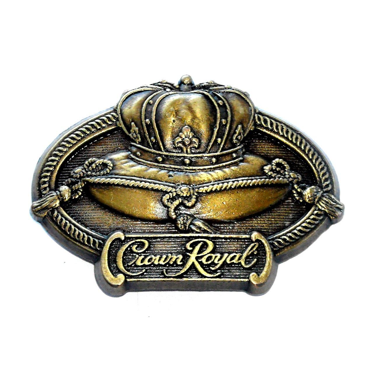Vintage Crown Royal 3