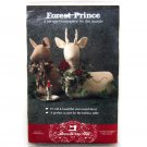 Forest Prince Deer Gooseberry Hill Crafts Pattern No 171