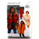 Misses Coat Jacket 14 16 18 Butterick Sewing Pattern 3026
