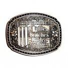 National Little Britches NLBRA Rodeo Association Belt Buckle