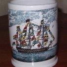 FLAG REGALA SHIP STEIN Mug SALE