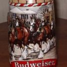 Budweiser Clydesdales stein 1986 (Collector's Series)