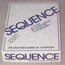 Sequence Card Game by Jax Bill Barrett