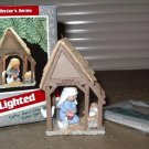 Hallmark Ornament Magic Light Little Drummer Boy 1989