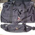 Myrtle Beach Golf GTE Nylon Unisex Plastic Gym/Duffel bag for Men or Women