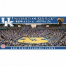 UNIVERSITY OF KENTUCKY Rupp Basketball Arena Jigsaw Puzzle 1000 Piece NEW
