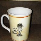 For a Cat Lover... People who don't like cats must have been mice ...Mug Vintage