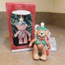 Hallmark Ornament Gift Bearers 1999