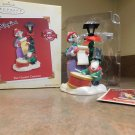 Hallmark Ornament The Crabby Caroler 2005