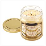 SUGAR COOKIE SCENT CANDLE  39635