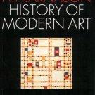 History of Modern Art 5th by H. H. Arnason 013184069X