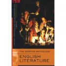 Norton Anthology of English Literature 8th Vol. 1C by M. H. Abrams 0393927199