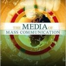 The Media of Mass Communication 8th by John Vivian 0205477534