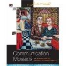 Communication Mosaics 4th by Julia T. Wood 0534646867
