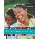 Human Communication 2nd Edition by Judy C. Pearson 0072959886