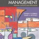 Fundamentals of Management 4th Stephen P. Robbins 0131019643