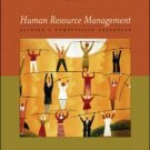 Human Resource Management : Gaining A Competitive Advantage 5th by Noe 0072987383