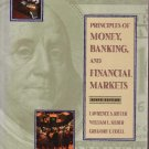 Principles of Money, Banking, and Financial Markets 9th by Gregory F. Udell 0673980537
