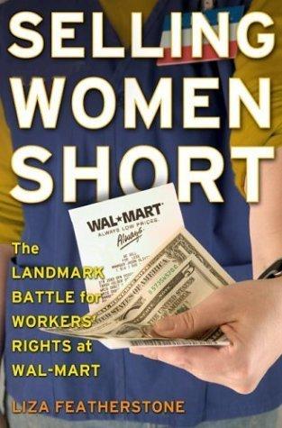 Selling Women Short by Liza Featherstone 0465023150