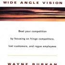 Wide-Angle Vision by Wayne C. Burkan 0471134163