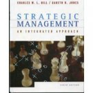 Strategic Management 6th by Charles W. L. Hill 0618381996