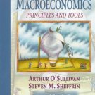 Macroeconomics : Principles and Tools by Arthur O'Sullivan 0137428421