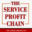 The Service Profit Chain by James L. Heskett 0684832569