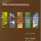 Principles of Microeconomics 7th by Paul R. Gregory 0321077318