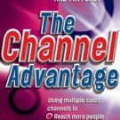 The  Channel Advantage by Lawrence Friedman 0750640987